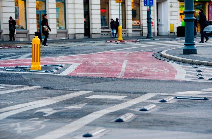 projekty dróg Poznań